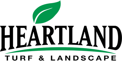 Heartland Turf and Landscape Logo