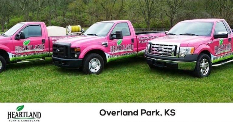 OVERLAND PARK LAWN CARE AND PEST CONTROL