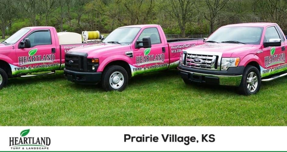 PRAIRIE VILLAGE LAWN CARE AND PEST CONTROL