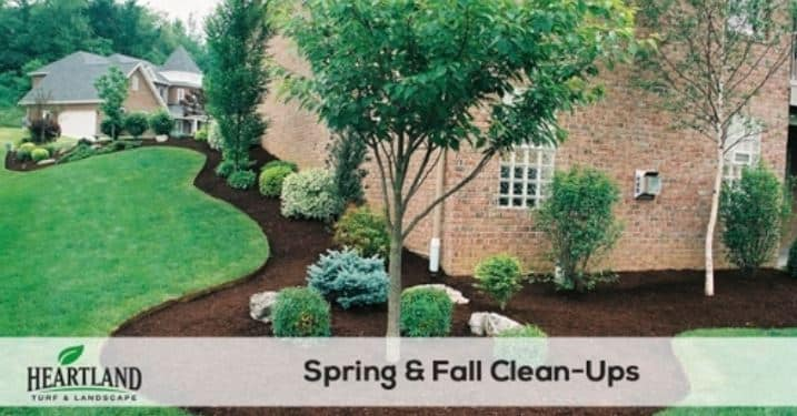 spring and fall cleanup service 5