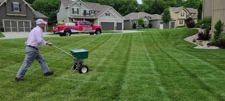 Lawn Care Kansas