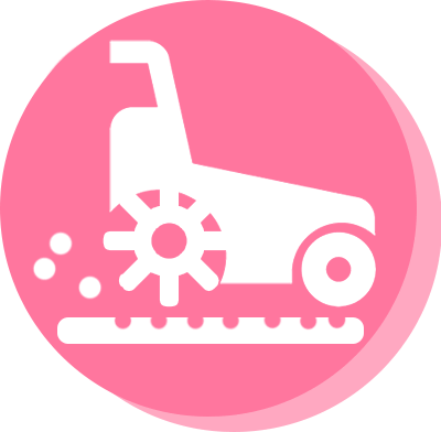 aeration Service Icon