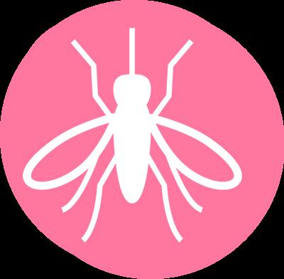 mosquito control Service Icon