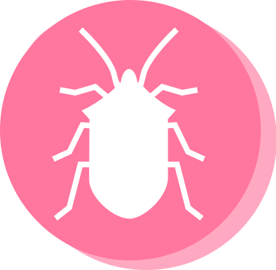 flea and tick control Service Icon