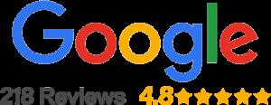 google reviews and testimonials